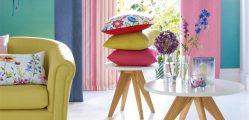 Hermosas decoraciones de interiores para la temporada de verano