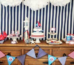 Las mejores decoraciones temáticas para el cumpleaños de mi bebé