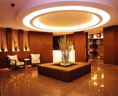 Iluminacion en la decoración