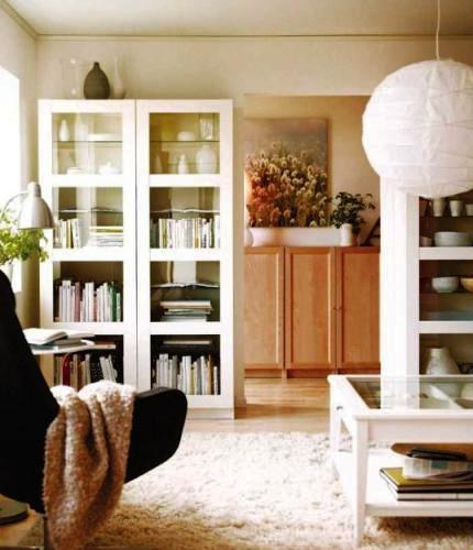 Librería para saparar espacios