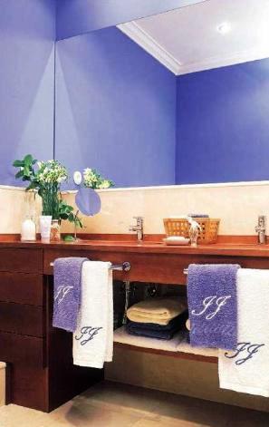 Muebles a medida en los baños