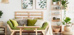 Arte decorativo Feng shui en eterna armonía con la vida