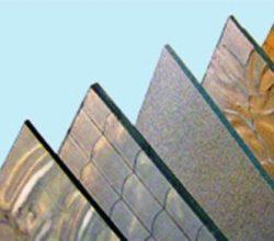 Opciones en vidrios arquitectónicos